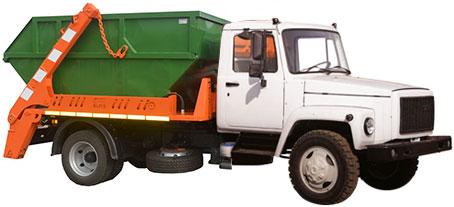 Цена контейнера для вывоза строительного мусора приемлемая