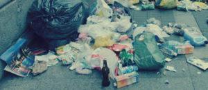 Вывоз мусора в Чеховском районе