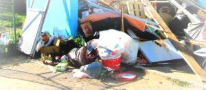 Вывоз мусора в Зеленограде