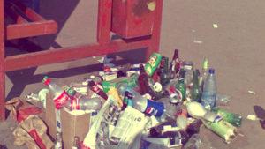 Вывоз мусора в Солнечногорске